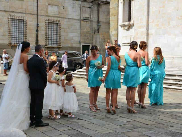 Il matrimonio di Laura e Jacopo a Sarzana, La Spezia 31