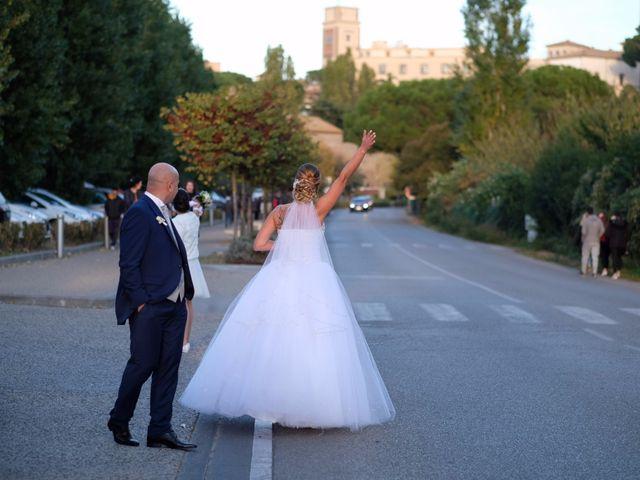 Il matrimonio di Fabio e Camelia a Viterbo, Viterbo 2