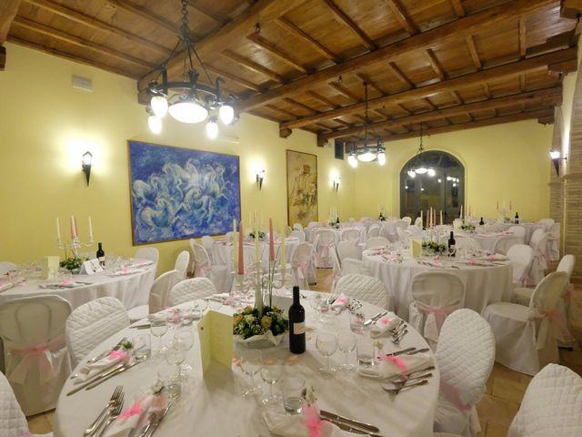 Il matrimonio di Fabio e Camelia a Viterbo, Viterbo 6