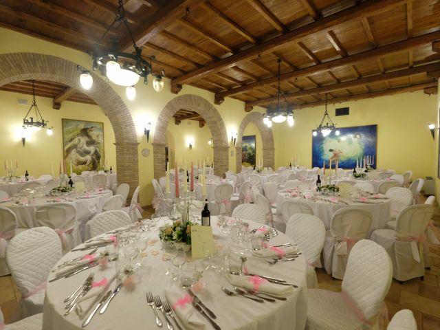 Il matrimonio di Fabio e Camelia a Viterbo, Viterbo 7