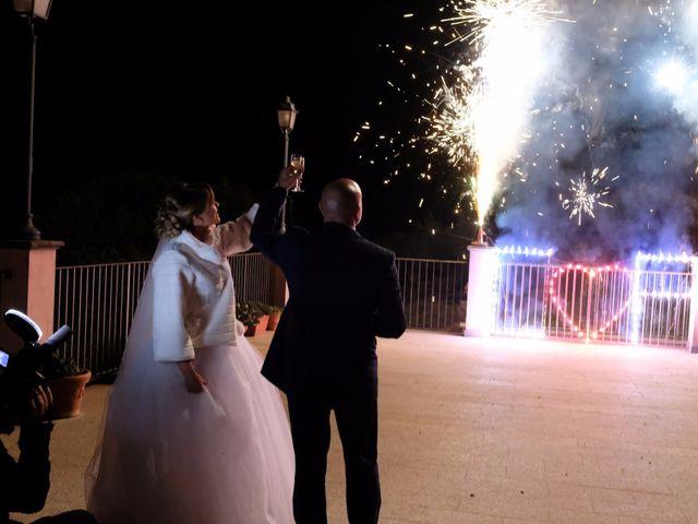Il matrimonio di Fabio e Camelia a Viterbo, Viterbo 12