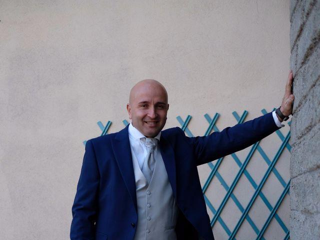 Il matrimonio di Fabio e Camelia a Viterbo, Viterbo 14