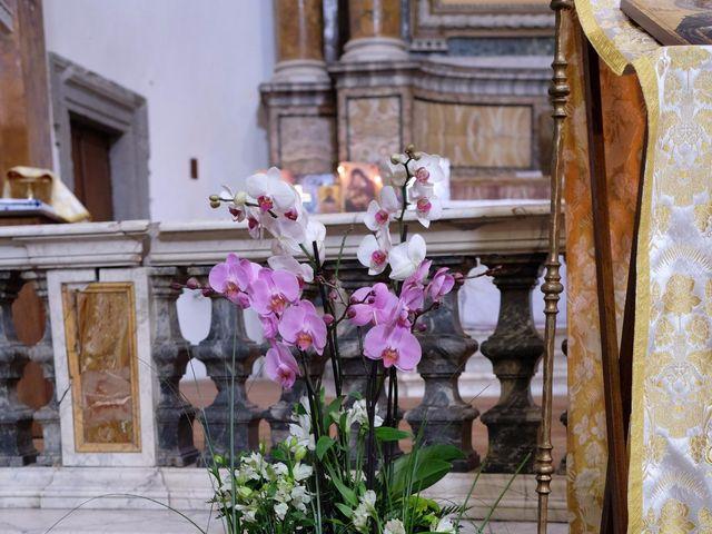 Il matrimonio di Fabio e Camelia a Viterbo, Viterbo 19