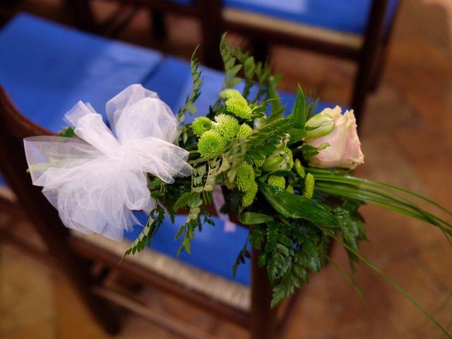 Il matrimonio di Fabio e Camelia a Viterbo, Viterbo 20