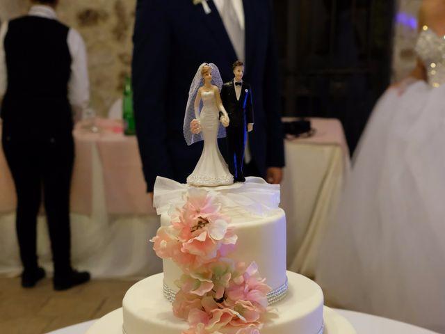 Il matrimonio di Fabio e Camelia a Viterbo, Viterbo 26