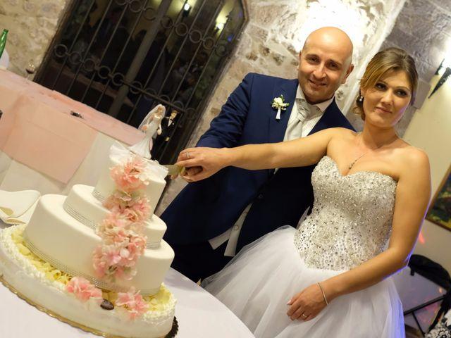 Il matrimonio di Fabio e Camelia a Viterbo, Viterbo 27