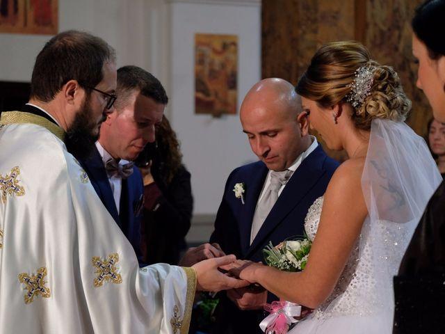 Il matrimonio di Fabio e Camelia a Viterbo, Viterbo 30