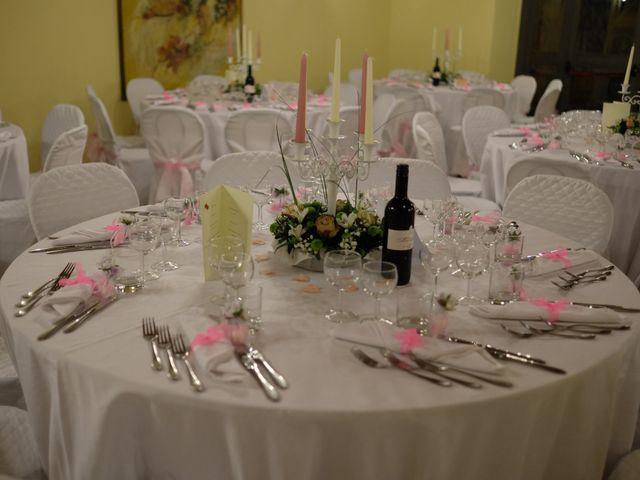 Il matrimonio di Fabio e Camelia a Viterbo, Viterbo 31
