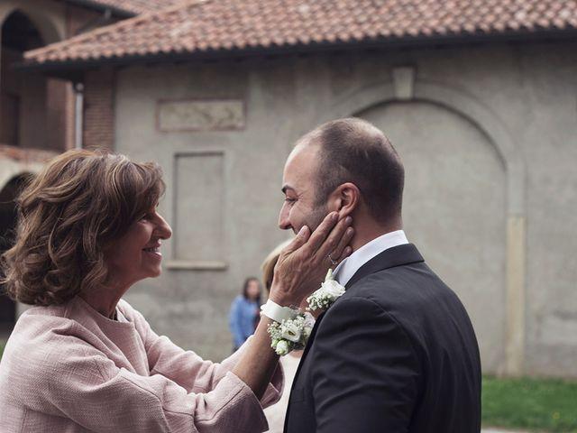 Il matrimonio di Antonio e Elsa a Carate Brianza, Monza e Brianza 10