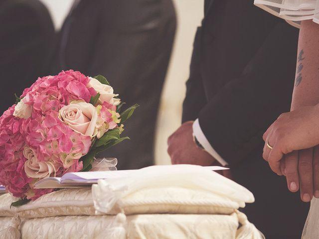 Il matrimonio di Antonio e Elsa a Carate Brianza, Monza e Brianza 11