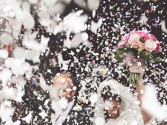 Il matrimonio di Antonio e Elsa a Carate Brianza, Monza e Brianza 15