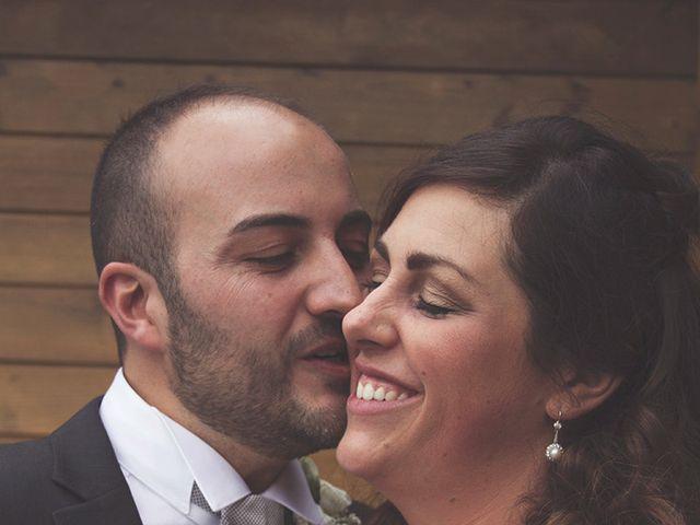 Il matrimonio di Antonio e Elsa a Carate Brianza, Monza e Brianza 22