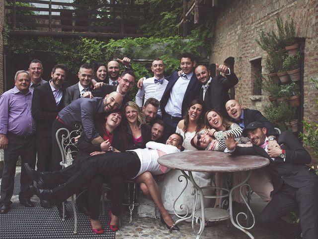 Il matrimonio di Antonio e Elsa a Carate Brianza, Monza e Brianza 28