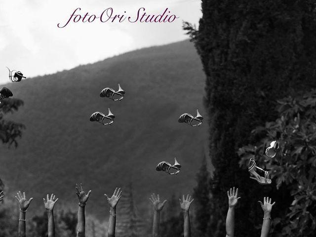 Il matrimonio di Laura e Jacopo a Sarzana, La Spezia 2