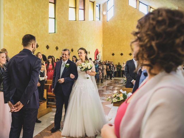 Il matrimonio di Lorenzo e Caterina a Pavia, Pavia 21