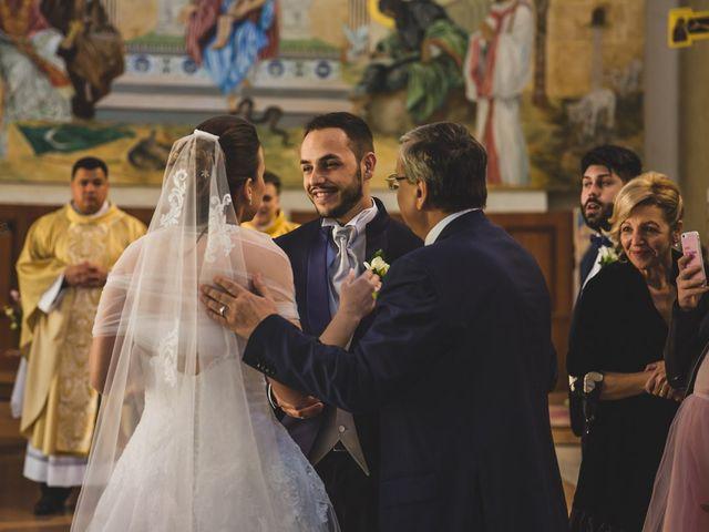 Il matrimonio di Lorenzo e Caterina a Pavia, Pavia 22