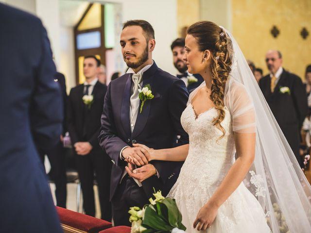 Il matrimonio di Lorenzo e Caterina a Pavia, Pavia 23