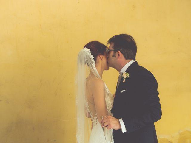 Il matrimonio di Mirko e Giovanna a Pavia, Pavia 6