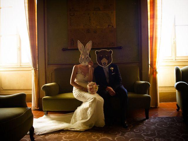 Il matrimonio di Mirko e Giovanna a Pavia, Pavia 9
