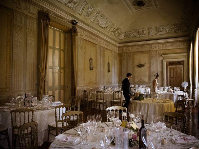 Il matrimonio di Mirko e Giovanna a Pavia, Pavia 10