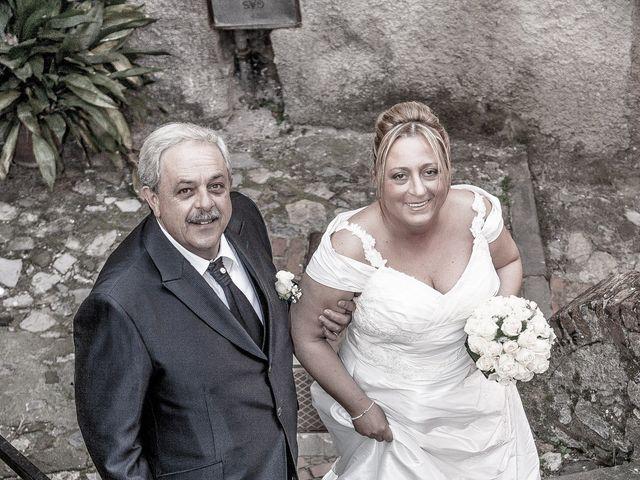 Il matrimonio di Giuliano e Roberta a Arcola, La Spezia 7