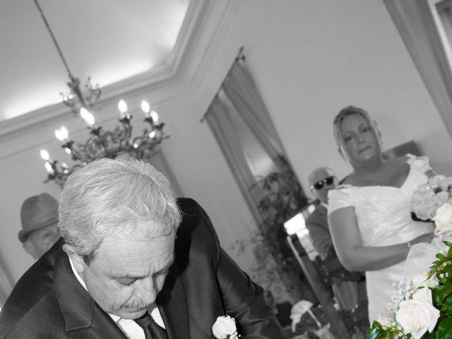 Il matrimonio di Giuliano e Roberta a Arcola, La Spezia 12