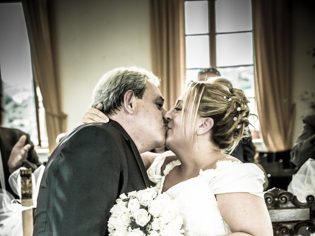 Il matrimonio di Giuliano e Roberta a Arcola, La Spezia 13
