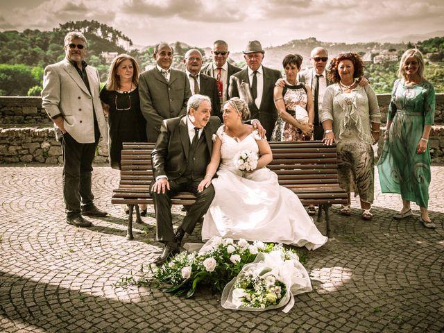 Il matrimonio di Giuliano e Roberta a Arcola, La Spezia 15