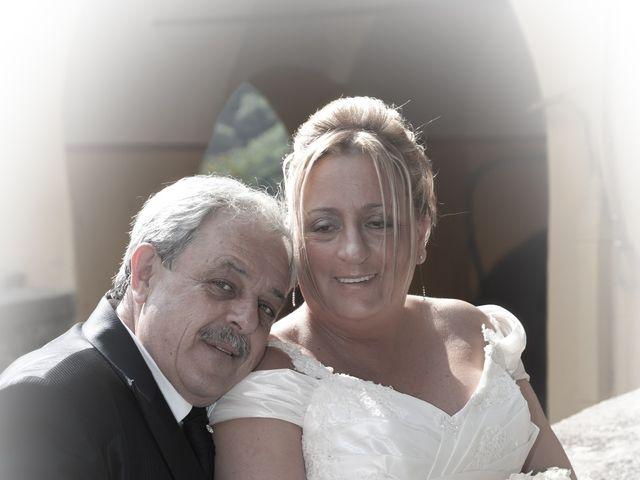 Il matrimonio di Giuliano e Roberta a Arcola, La Spezia 17