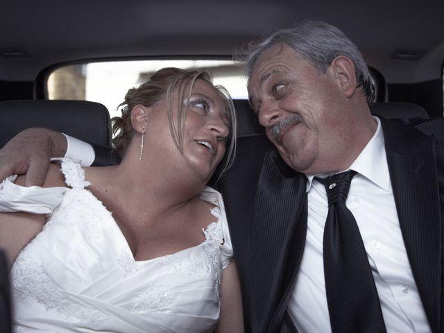 Il matrimonio di Giuliano e Roberta a Arcola, La Spezia 18