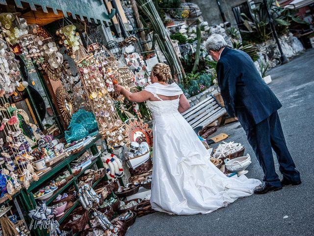 Il matrimonio di Giuliano e Roberta a Arcola, La Spezia 20