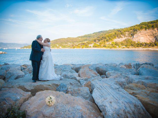 Il matrimonio di Giuliano e Roberta a Arcola, La Spezia 21