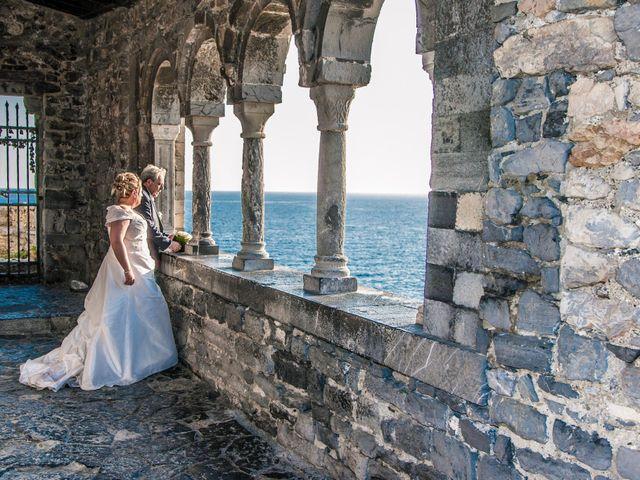 Il matrimonio di Giuliano e Roberta a Arcola, La Spezia 22