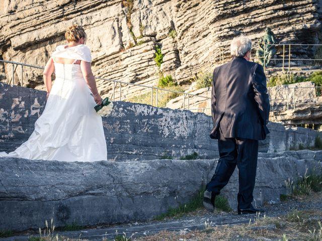 Il matrimonio di Giuliano e Roberta a Arcola, La Spezia 23