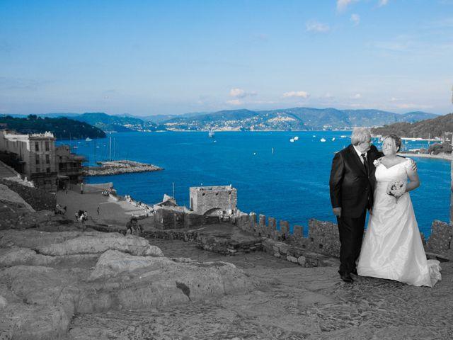 Il matrimonio di Giuliano e Roberta a Arcola, La Spezia 25