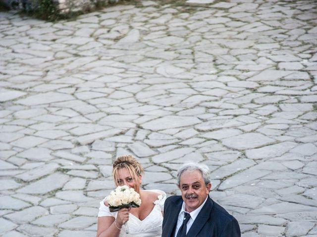 Il matrimonio di Giuliano e Roberta a Arcola, La Spezia 28