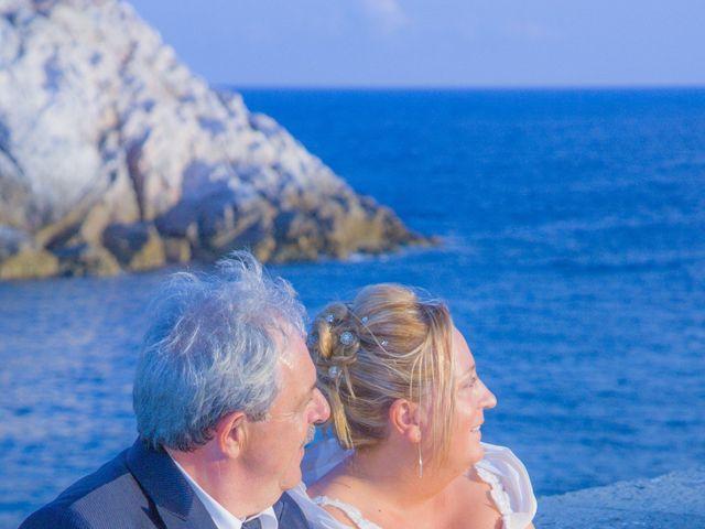Il matrimonio di Giuliano e Roberta a Arcola, La Spezia 29