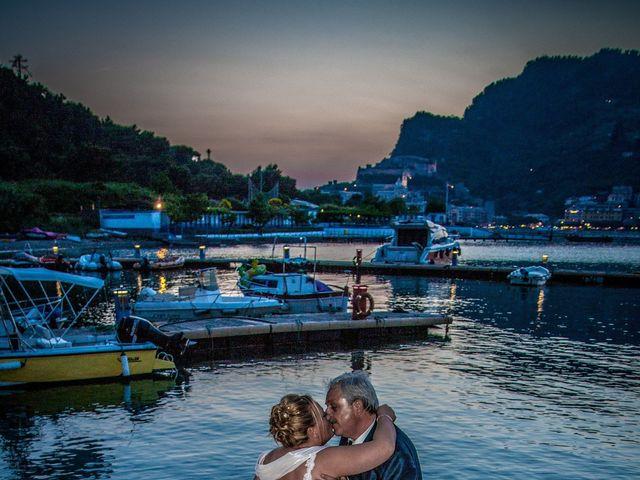 Il matrimonio di Giuliano e Roberta a Arcola, La Spezia 31