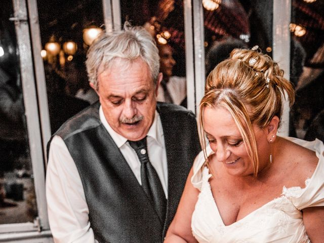 Il matrimonio di Giuliano e Roberta a Arcola, La Spezia 35