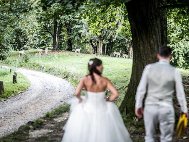 Le nozze di Angelo e Vera