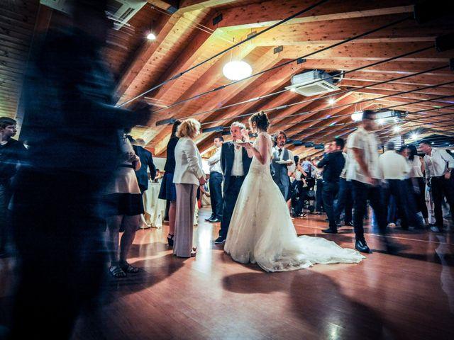 Il matrimonio di Filippo e Beatrice a Brembate, Bergamo 12