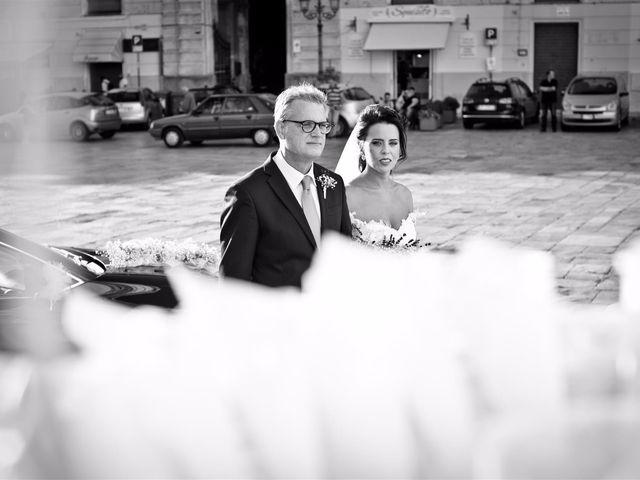 Il matrimonio di Alberto e Giulia a Galatina, Lecce 6