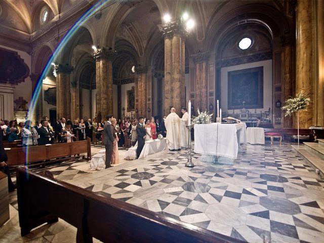 Il matrimonio di Alberto e Giulia a Galatina, Lecce 7