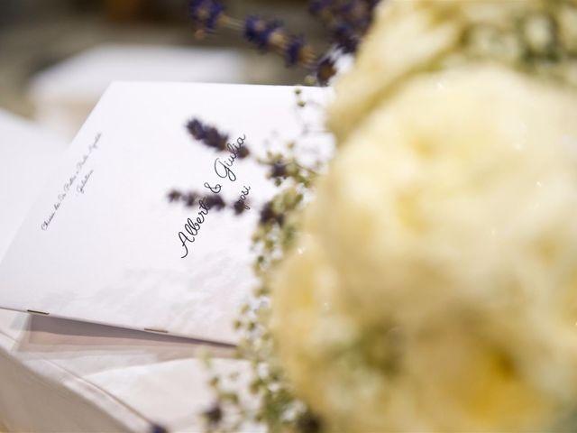 Il matrimonio di Alberto e Giulia a Galatina, Lecce 9