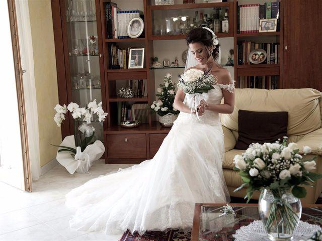 Il matrimonio di Alberto e Giulia a Galatina, Lecce 12