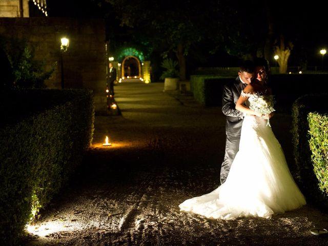 Il matrimonio di Alberto e Giulia a Galatina, Lecce 13