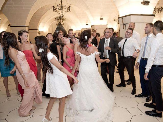 Il matrimonio di Alberto e Giulia a Galatina, Lecce 15