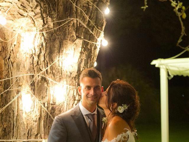 Il matrimonio di Alberto e Giulia a Galatina, Lecce 16