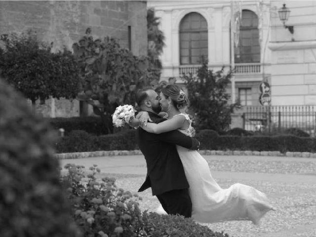 Il matrimonio di Alessio e Martina a Palermo, Palermo 1