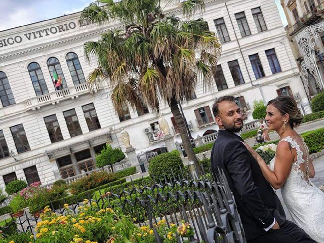Il matrimonio di Alessio e Martina a Palermo, Palermo 4